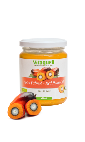 Vitaquell Red Palm