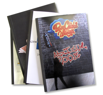Abi-Jahrbücher