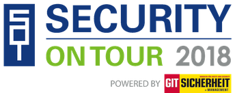 Logo: Security on Tour 2018