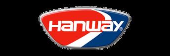 Hanway Motorcycle logo
