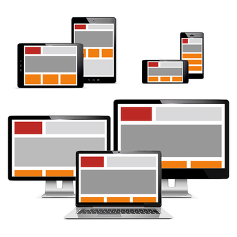 Responsive Webdesign (RWD)