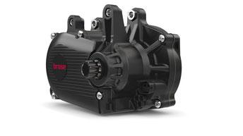 Brose Drive S Mag Mittelmotor
