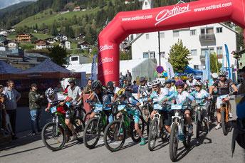 Teilnahme an der e-Bike WM für jedermann