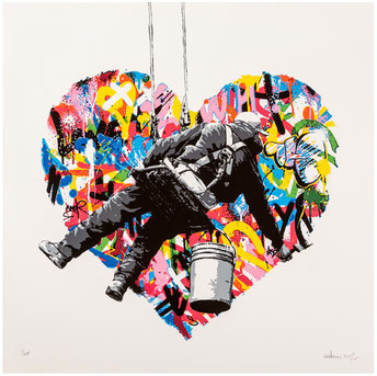 Martin Whatson Make Love
