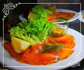 Traditionelle Schwedische Küche: Kennen wir sie? (Mit den Rezepten der Köttbullar und der Garnelen-Häppchen)