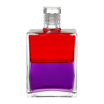 Aura-Soma B19 (rot/violett)