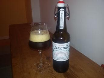 Hechtbräu Cascarillo