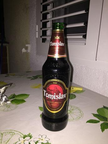 Tomislav Tamno Pivo