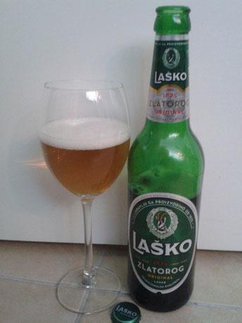 Lasko Zlatorog