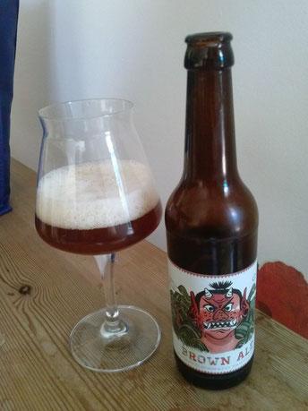 Tilmans Brown Ale