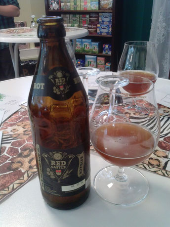 Red Castle Rotbier