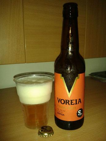 Siris Voreia Pilsner Beer