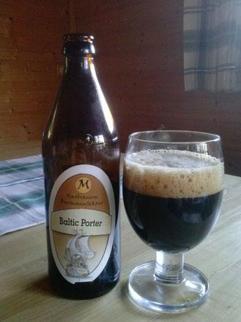 Maxbrauerei Baltic Porter