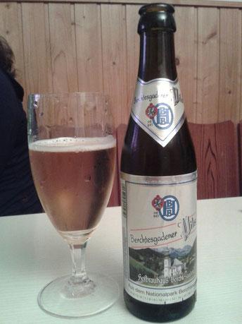 Berchtesgadener Pils