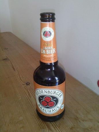 Riedenburger 5 Korn Ur-Bier