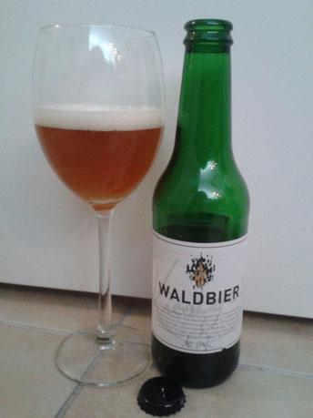 Kiesbye´s Waldbier Fichte