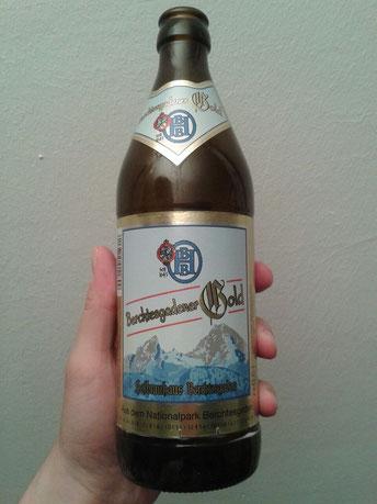 Berchtesgadener Gold