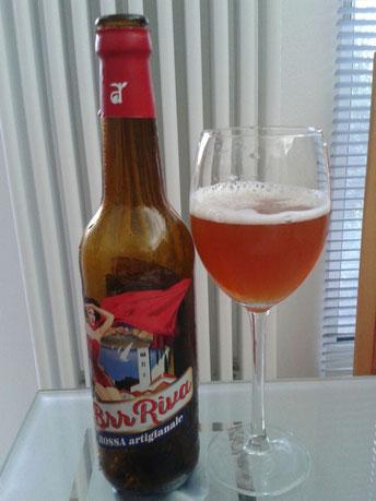 Brr Riva Rosso