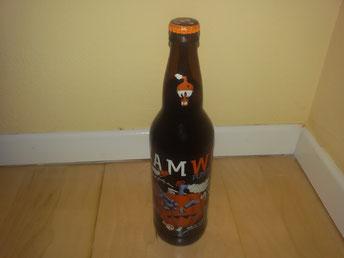 Steamworks Pumpin Ale