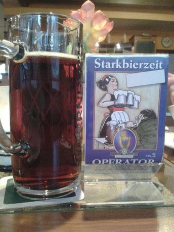 Schlossbrauerei Odelzhausen Operator