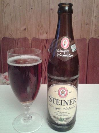 Steiner Chiemgau Urdunkel