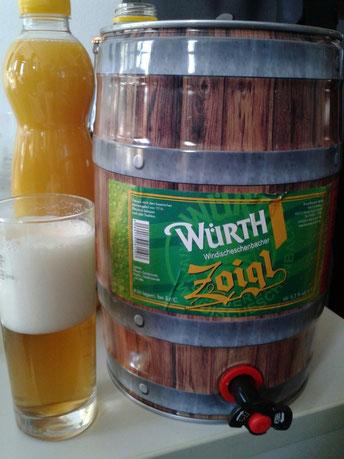 Würth Windischeschenbacher Zoigl