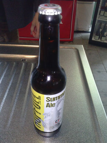 Schlossbrauerei Au Hopfull Summer Ale