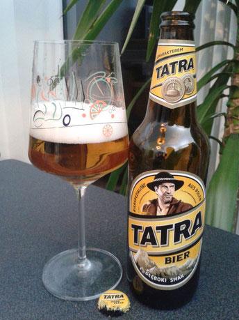 Tatra Bier