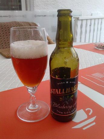 Stallhagen Blueberrry