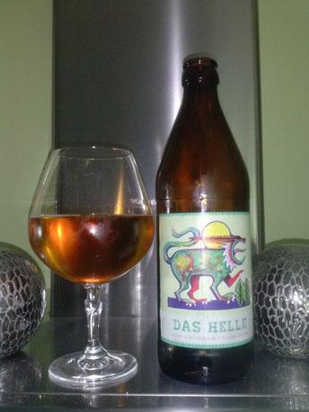 Ale Mania India Pale Ale