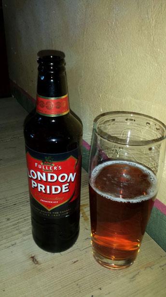 Fuller´s London Pride