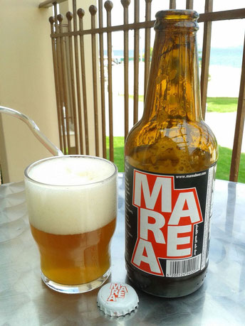Marea Double Malt Ale