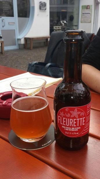 Birrificio Italiano Fleurette