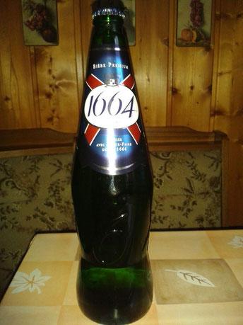Kronebourg 1664 Premium