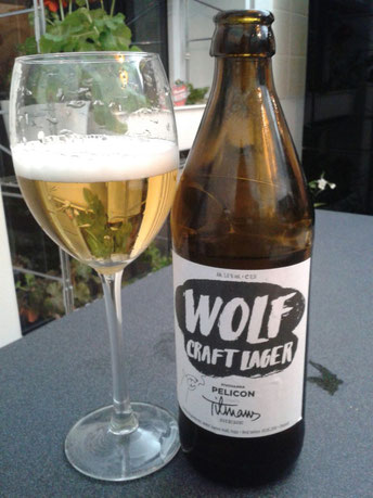 Tilmans / Pelicon Wolf Craft Lager