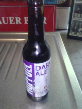 Schlossbrauerei Au Hopfull Dark Ale
