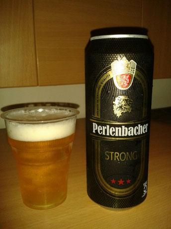 Perlenbacher Strong