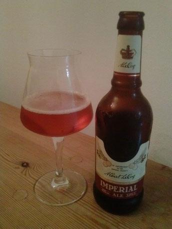 Alber Le Coq Imperial Ale