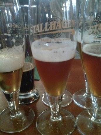 Stallhagen Pale Ale