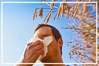 Allergie Homöopathie Eigenblut Braunschweig