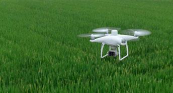 comprar drones agricultores
