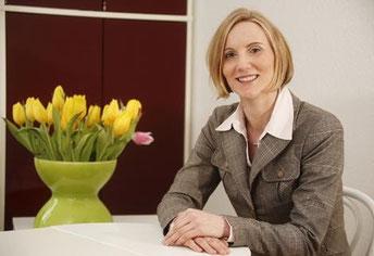 Dr. Katja Scarlett Daub, Inhaberin