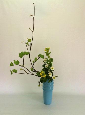 2015.2.16 瓶花         by Kumikoさん