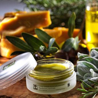 Dictamelia® remède traditionnel crétois au dictame, huile d'olive, cire d'abeille