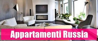 Appartamenti in Russia