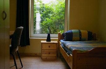 Einzelzimmer Ferienwohnung/Pension