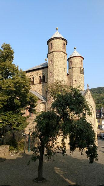 Stadtführung, Bad Münstereifel, Rundgang durch die historische Altstadt, Gästeführung, Erlebnisführung, historische Altstadt Bad Münstereifel, Torwächter, Nachtwächter