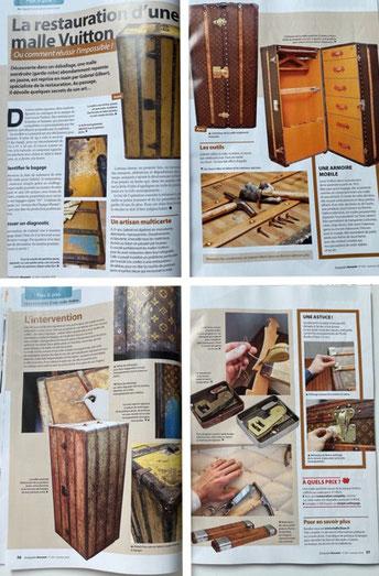 Antiquités Brocante - mensuel Novembre 2019 n°253