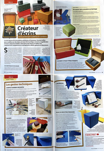 Antiquités Brocante - mensuel octobre 2020 n°264