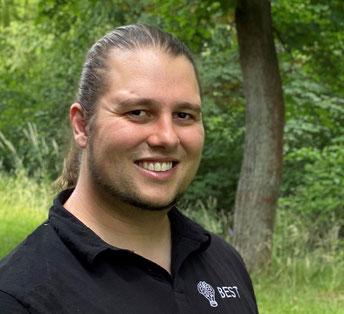 Christoph Schwertfellner von BEST Basis effektiver Schmerztherapie